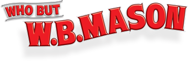 WB Mason Logo