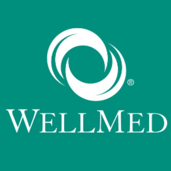 Wellmed Medical Management Logo