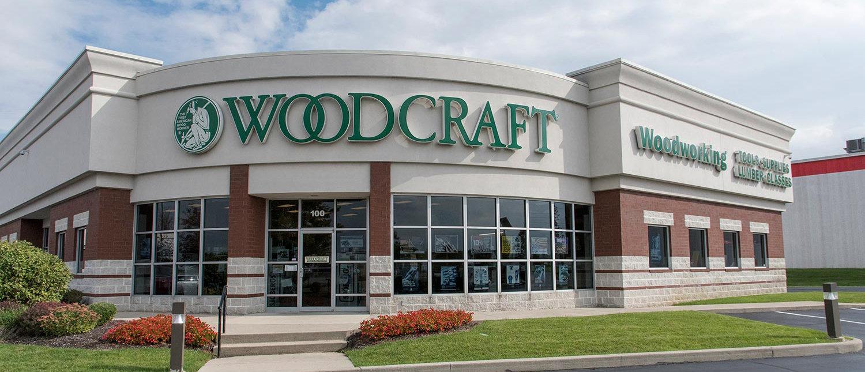 Woodcraft Photo