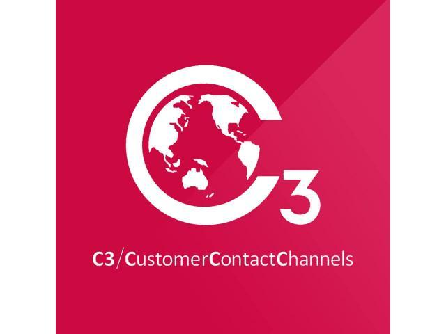 c3 customercontactchannels Logo