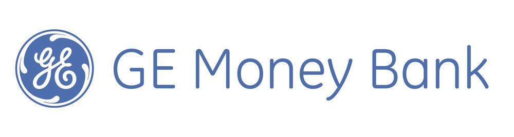 ge money bank logo
