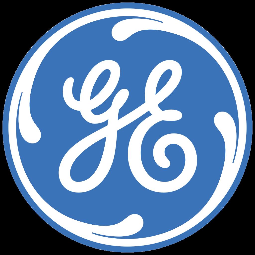 general electric company logo