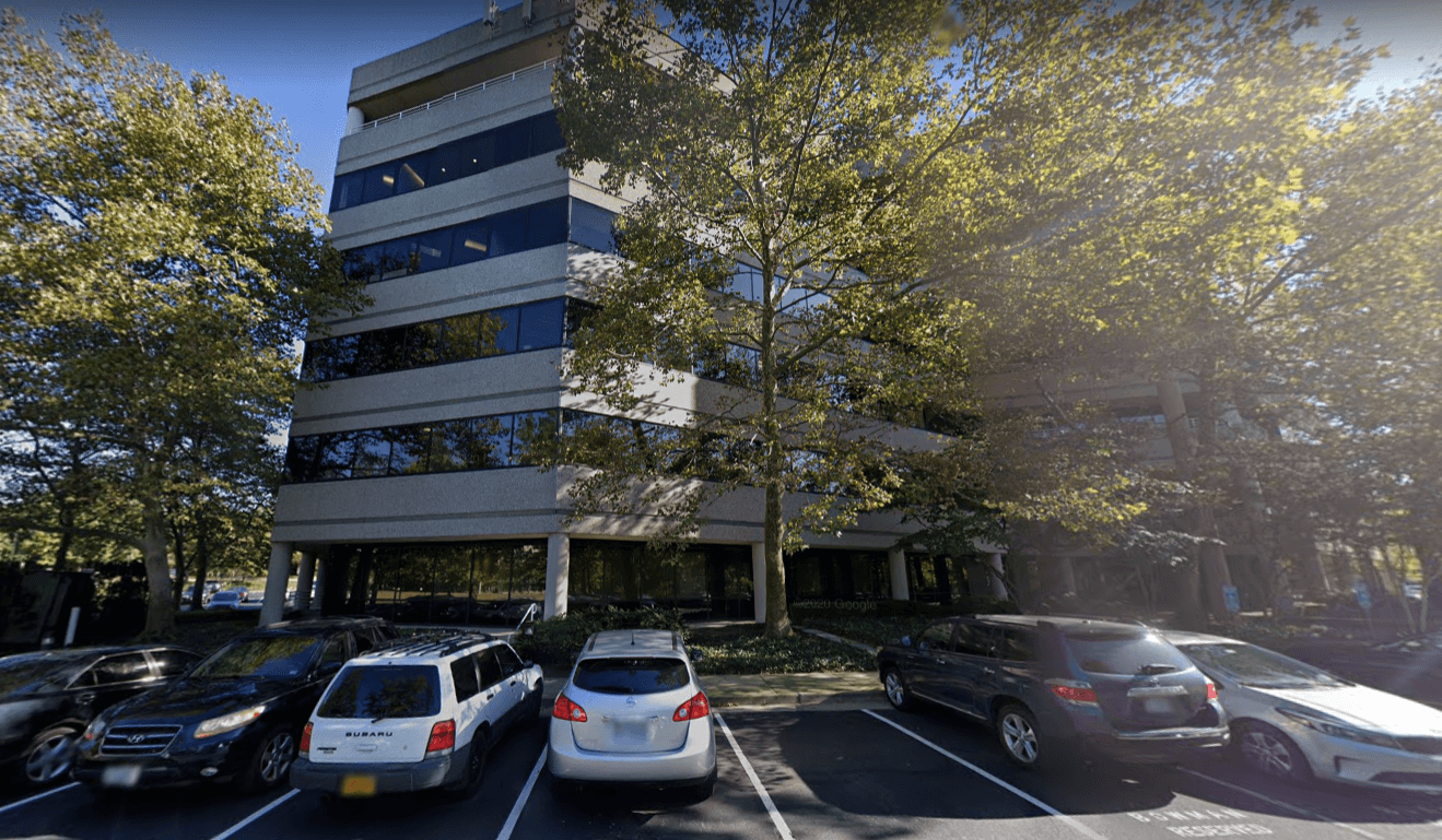 hCentive Corporate Office