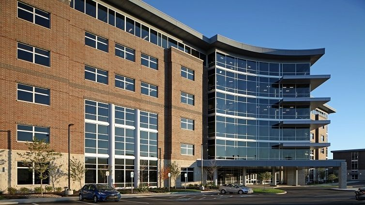 iMortgage Services Corporate office