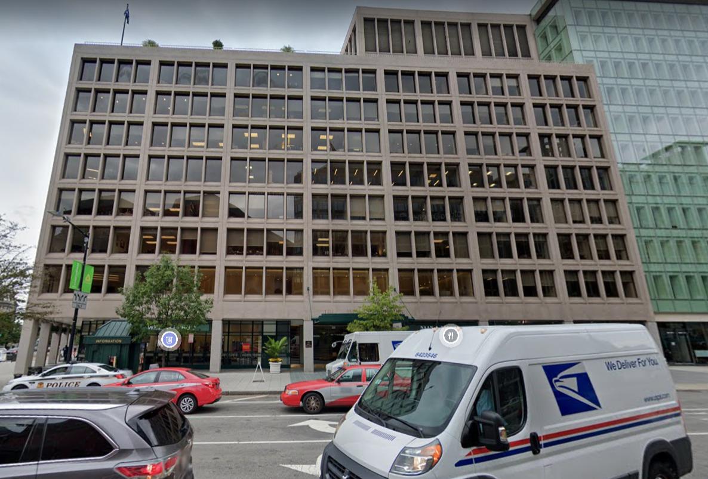 ibex Corporate office