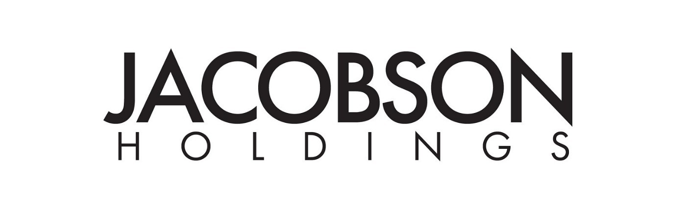 jacobson companies logo