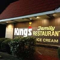 Kings Family Restaurants Headquarter Photo
